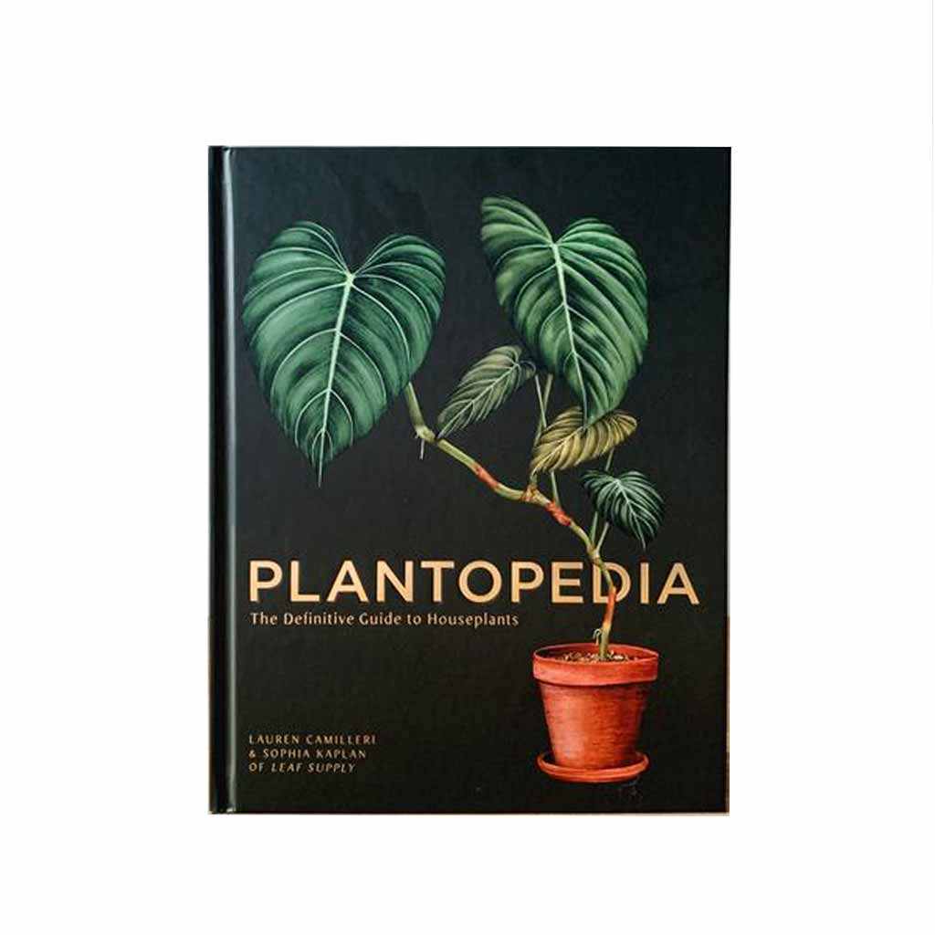 Plant Supply Plantopedia book Gift Guide