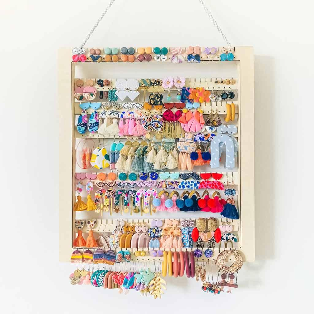 Yobi Hanging Earrings Gift Guide